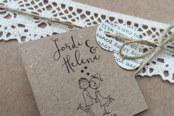 Jordi + Helena