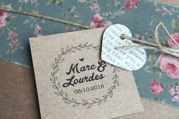 Marc + Lourdes