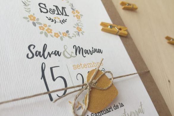 Salva + Marina